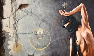 Conjunción, el retorno al origen. Christian Borbolla
