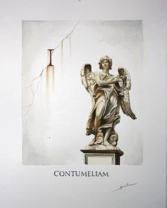 CONTUMELIAM